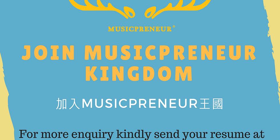音乐任务 #10_加入Musicpreneur王国