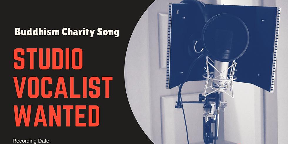 音乐任务 #11 Buddhism Charity Song