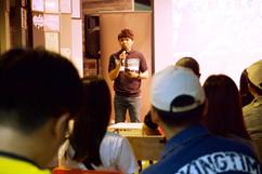 AKB48 Team TP 二期生招募座談會