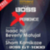 008. The Boss Xperience.jpg