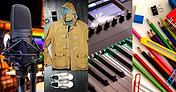 Music E-Commerce