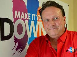 Terry Guiel - Executive Director Downtown Peterborough