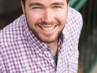 Alex Bushell, Co Founder of Lab Improvements