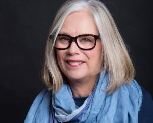 Suzanne McCrimmon