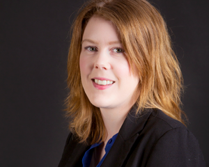 Madeleine Wilson, Starter Company Plus Program Coordinator