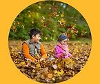 Petra Herr Kinder Löwenstark Waldabenteuer