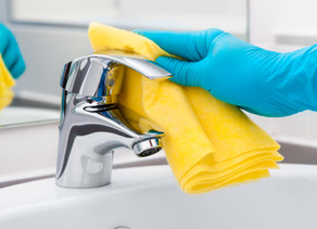 Improve Environmental Cleaning in Senior Homes Through Cleaning Audits
