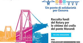 Un Ponte di Solidarietà per Genova.