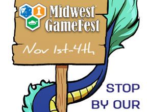 See you at Midwest Gamefest!