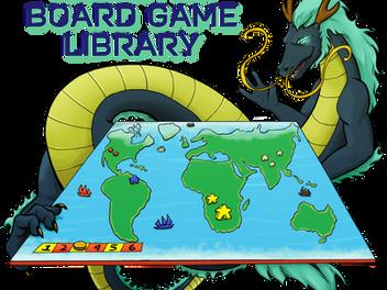 Board Game Fun!