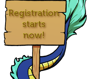 Pre Registration Sales have begun!