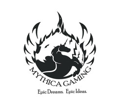 Mythica Gaming