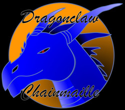 Dragonclaw Chainmaille