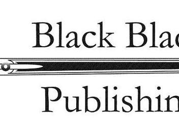 Welcome Back Black Blade Publishing!