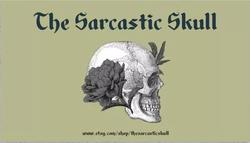 The Sarcastic Skull