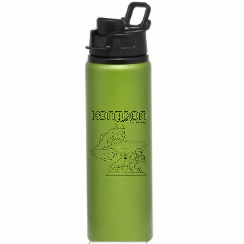 2019 Water Bottle