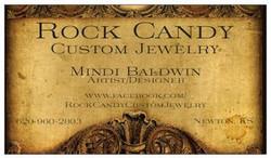 Rock Candy Custom Jewelry