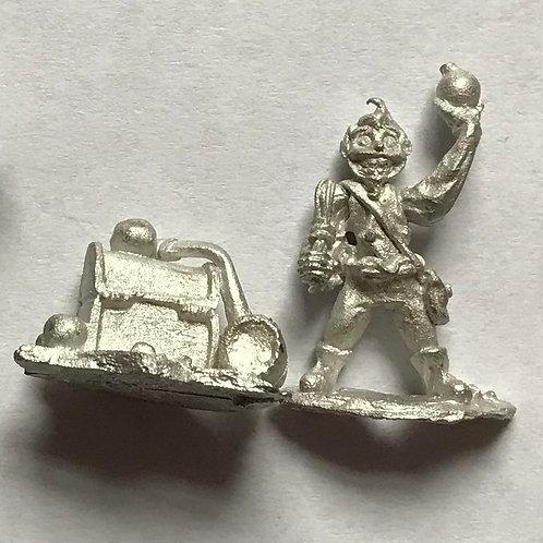 Help! Miniature