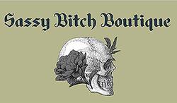 Sassy Bitch Boutique Logo