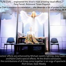 Angels in America reviews