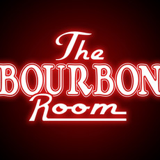 Bourbon Room logo