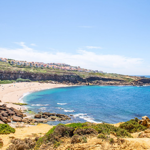 São Lourenço Bay