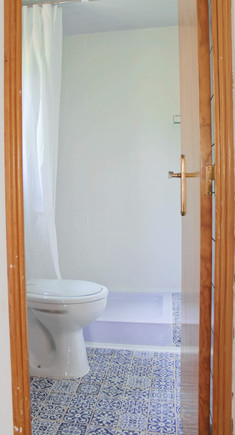 Bungalow WC