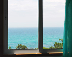 Bungalow Room View