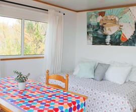 Bungalow Living Room
