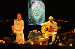 Sudha & Ravi in concert, Lier 2012