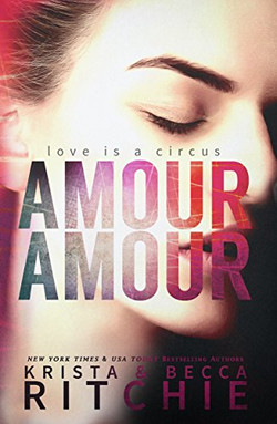 Amour Amour by Becca & Krista Ritch