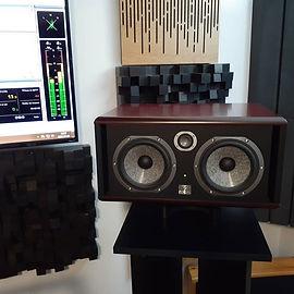 Madus Mastering Studio Montreal