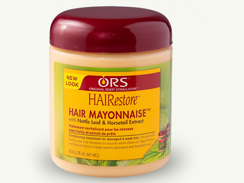 ORS HAIR MAYONNAISE 16 OZ