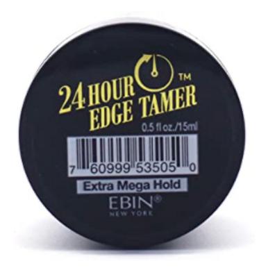 EBIN 24HR EXTRA MEGA HOLD EDGE CONTROL 2.7 OZ