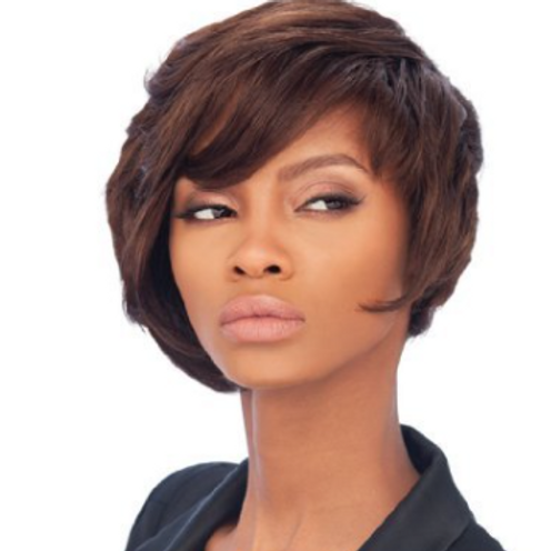 Tara 2-4-6 100% Velvet Remi Human Hair Weave 27 Pcs