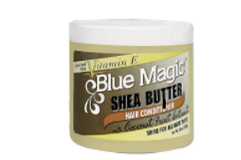 BLUE MAGIC SHEA BUTTER