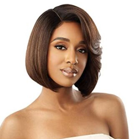 Outre Synthetic HD Lace Front Wig - TINAYA (color 2)