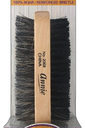 ANNIE TWO WAY MILITARY BRUSH #2068