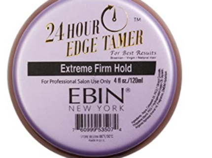 EBIN 24 HR EXTREME FIRM EDGE CONTROL 2.7 OZ