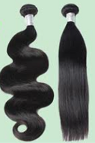 Straight A La Carte-100% Virgin Human Virgin Hair