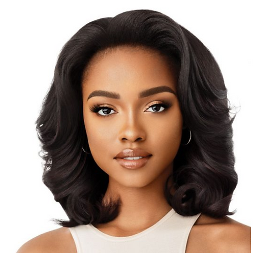 Shontay Outre Quick Weave Half Wig