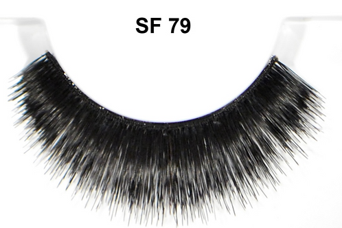Stardel 100% Human Hair Lashes SF79