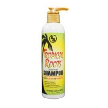 BB TROPICAL ROOTS CLARIFYING SHAMPOO