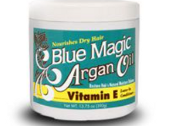 BLUE MAGIC ARGAN VITAMIN E