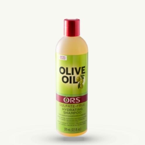 ORS OLIVE OIL SULFATE-FREE SHAMPOO 12.5 OZ