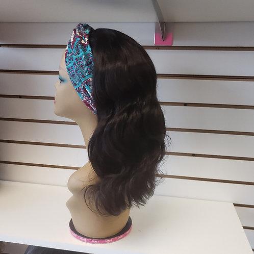Body Wave Headband Wig (Natural Color)