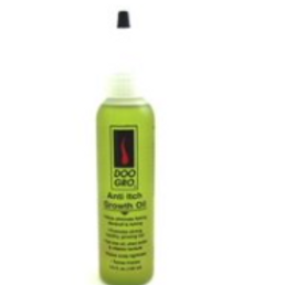 DOO GRO GROWTH OIL ANTI-ITCH 4.5 OZ