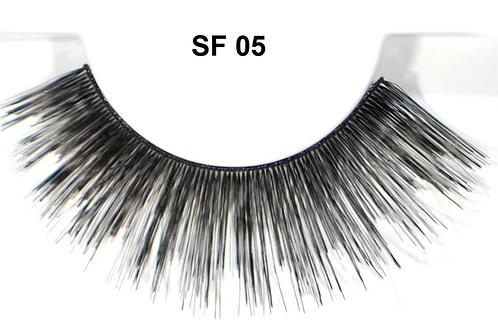 Stardel 100% Human Hair Lashes SF05