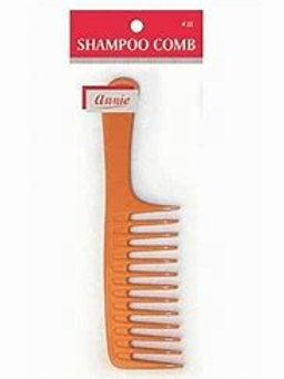 Annie Shampoo Comb
