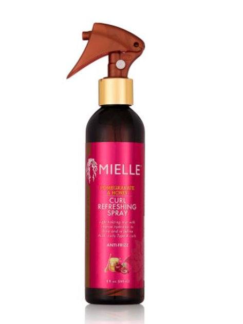 MIELLE Pomeganate & Refreshing Spray (8 oz)